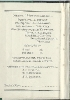 1938-39 Fixture Card