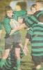 Argaum Under 13 v Ivybridge December 2005