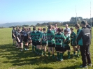 Tigers U14 v Withycombe Oct 2011