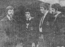 Argaum Colts in England ATC Trial 1975-76