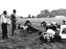 Pre-Season Training 1970-71
