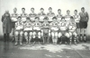 1st XV 1963-64: T.Hitchins, I.Mason, A.Mortimore, Perry, King, N.Haddon, P.Marchant, J.Cooper, G.Bryan, W.Pain; R.Friend, R.Wright, C.Sutton, A.Kirby, P.Green, J.Clarke, J.Ellis.