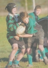 4th Dec 2005 - Argaum U13 14 Ivybridge 10