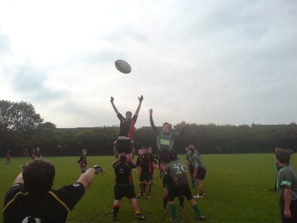 Saltash Colts 24 Argaum Colts 26