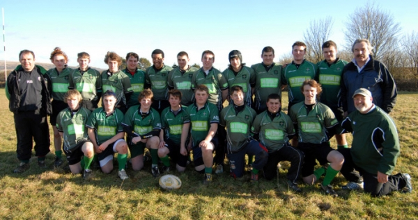 Plymstock 25 Argaum Colts 11